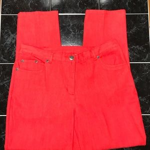 RED RUBY RD JEANS